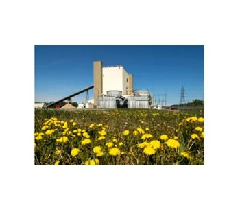 EGP - Biomass Services