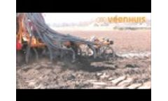 EURO - Model 1200 - Slurry Injectors for Hose Feed Systems Video