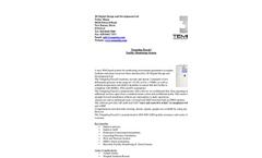 Tempulog - Pascal2 - Facility Monitoring System Brochure