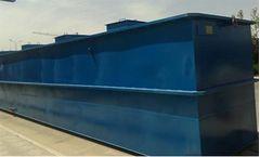 JP-Waterpower - Packaged Effluent Treatment Plant
