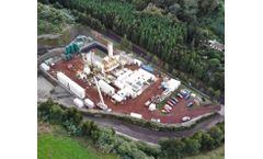 Drilling progress for the geothermal expansion project on Azores Islands, Portugal