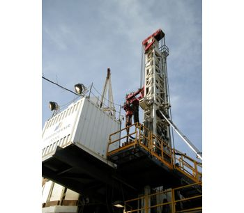 Automatic and Hydraulic Rotary Drilling Rig-4
