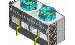 ICS - Industrial Cooling Towers