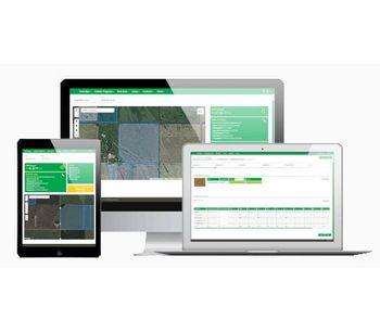 Smart - Farm Fertilizer Optimization Software