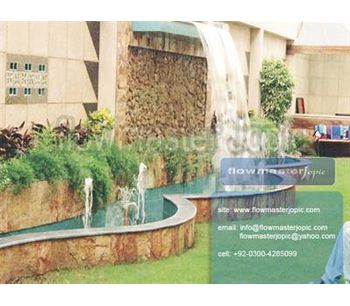 Flowmaster Jopic - Landscaping Services