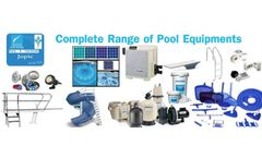 Flowmaster Jopic - Swimming Pool Accessories