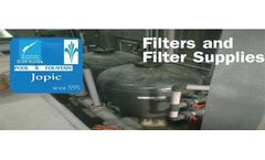 Swimming Pool Filters and Filter supplies