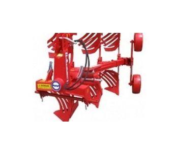 Hemus - Model PLR Series - Reversible Ploughs
