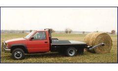 Version 3000 Series - Bale Loaders