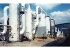 Water Treatment, Package Plants & Odor Control