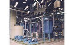 Derwent - Dealkalisation Plant