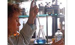 Derwent - Water Analysis