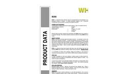 B200 Oxidising Biocide Brochure