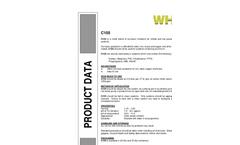 WHS - Model C105 - Nitrite Blend of Corrosion Inhibitors Brochure