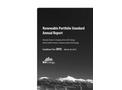 Renewable Energy Services Brochure