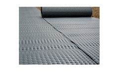 Protecto - Model Drain 20 - Roof & Structural Drainage