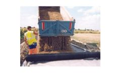 Geogrids and Soil Stabilisation Materials