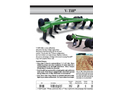 V-Till - Super Duty Tillage Harrow Brochure