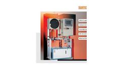 BARTEC BENKE - PPA-4 - Pour Point Process Analyzer Data Sheet