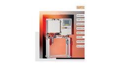 BARTEC BENKE - VISC-4 - Viscosity Process Analyzer Brochure