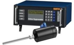 HYGROPHIL - Model F 5672 - Humidity Measurement in Gases