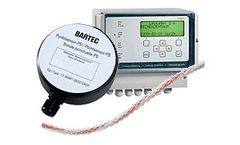 BARTEC - Water Leak Detection System
