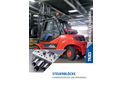 Tries - Control Blocks Brochure