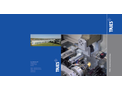 Tries - Universal Test Stands Machine Brochure