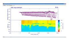 IX1D-Marine - Marine Electromagnetic (EM) Interpretation Software