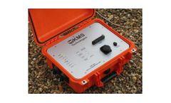 KMS - Model 820 - Data Acquisition Unit