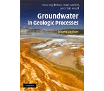 Groundwater in Geologic Processes