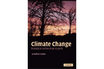 Climate Change - Biological and Human Aspects