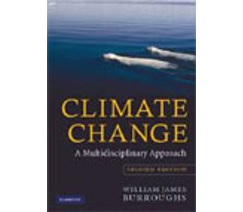Climate Change - A Multidisciplinary Approach