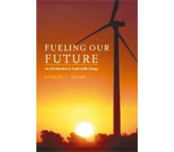 Fueling Our Future: An Introduction to Sustainable Energy