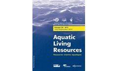 Aquatic Living Resources
