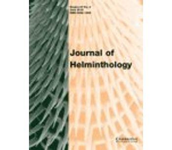 Journal of Helminthology