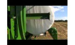 McHale Fusion 3 Plus Video