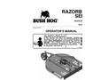 Razorback - Model BH4,BH5, BH6 - Rotary Cutters Brochure
