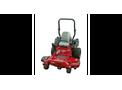 Bush Hog - Model PZ Series  - Zero Turn Professional Mower
