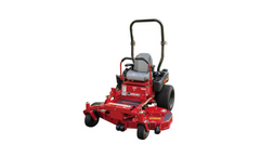 Bush Hog - Model P Series - Zero Turn Commercial Mowers