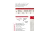 Tecnofer - Continuous Spirals Brochure