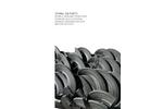 Tecnofer - Spirals from Flat Steel Brochure