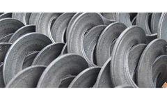 Tecnofer - Spirals from Flat Steel