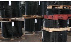 Tecnofer - Flexible Spirals