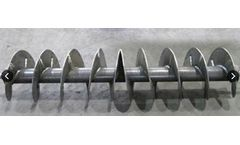 Tecnofer - Customised Spirals