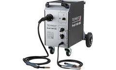 Technolit - Model Profi 195-SD - Shielding Gas Welding Devices