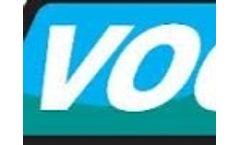 Liquid Ring Vacuum Pump by Vooner - Video