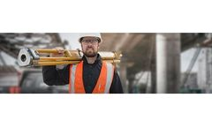 Engineered Services Training for Topcon Customer