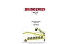 Bale King - Model VR - Wheel Rakes Brochure