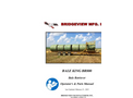 Bale King - Model BR800 - Multi Bale Carrier Brochure
